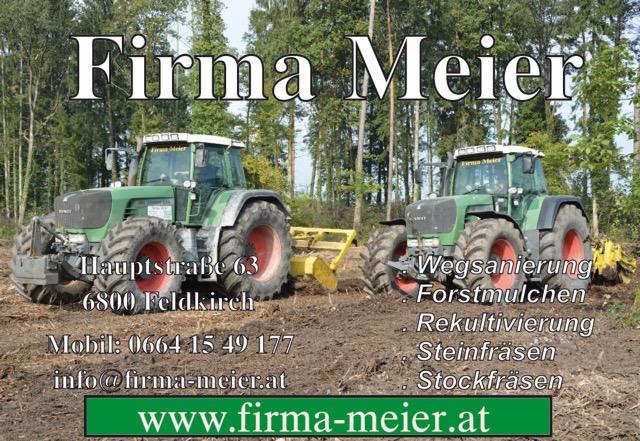 Fa. Meier - Rederer Karl-Heinz
