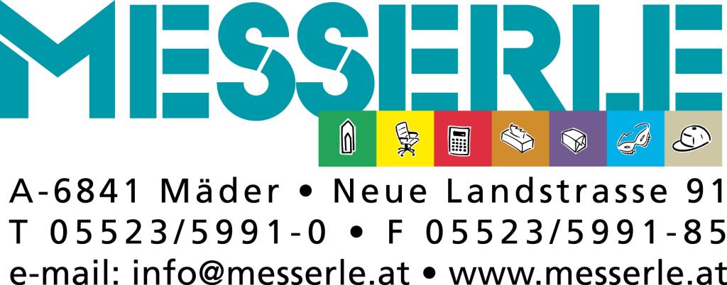 Logo Fa. Messerle