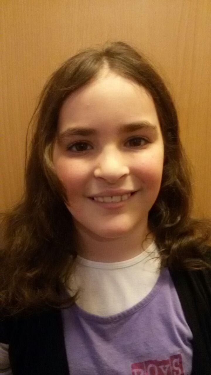 Chiara Mathis